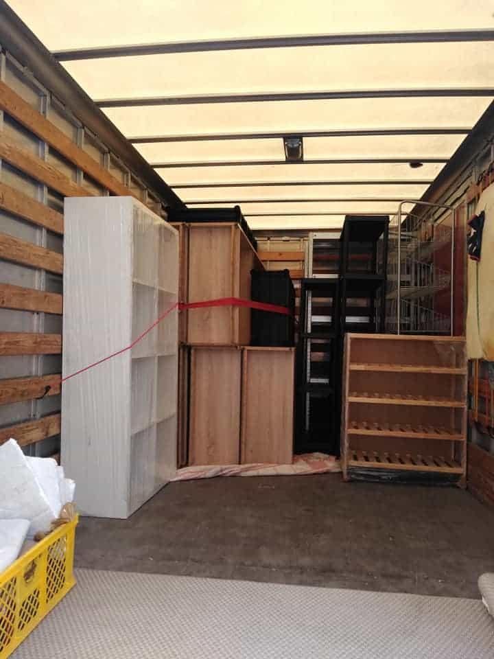 transport mebli bielsko