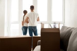 przeprowadzki z domu do mieszkania bielsko