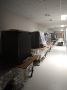 transport mebli szpitalnych bielsko